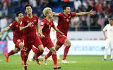 """Những """"đỉnh núi"""" ĐT Việt Nam sẽ chinh phục trong năm 2019: Dự World Cup và Olympic 2022"""