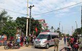Dựng cây nêu ngày Tết, 3 anh em bị điện giật, nhập viện cấp cứu