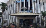 IS nhận trách nhiệm trong vụ đánh bom kép khiến 20 người thiệt mạng tại Philippines