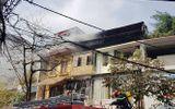Cháy lớn trên phố cổ Hà Nội ngày 23 Tết, nghi do đốt vàng mã cúng ông Công ông Táo