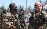 """Lộ nhiệm vụ mật khiến Mỹ đột ngột điều thêm 600 binh sĩ tới """"chảo lửa"""" Syria?"""
