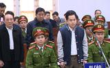 """2 cựu thứ trưởng Bộ Công an bị đề nghị phạt 30-42 tháng tù, Vũ """"nhôm"""" 14-15 năm tù"""