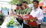Ninh Thuận: Náo nức khai mạc Hội Báo xuân Kỷ Hợi 2019