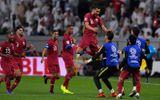 Truyền thông châu Á ngỡ ngàng trước chiến thắng áp đảo của Qatar
