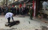 Lào Cai: Nghi trộm bó đào Tết, nam thanh niên bị đánh tử vong