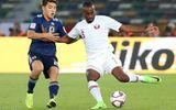 """Nhật Bản 0-2 Qatar: Nhật Bản """"thủng lưới"""" sau 2 cú dứt điểm của đối thủ"""