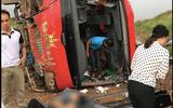 21 người chết vì tai nạn giao thông trong ngày đầu nghỉ Tết
