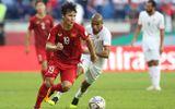 Bầu chọn bàn thắng đẹp Asian cup 2019, Quang Hải đang đứng thứ hai