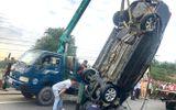Tin tai nạn giao thông mới nhất ngày 4/2/2019: Tai nạn xe khách, hơn 20 người bị đa chấn thương