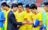 Nhiều cầu thủ Việt Nam không có thưởng Tết