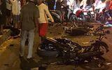 Tin tai nạn giao thông mới nhất ngày 10/2/2019: Xe máy đối đầu đêm mùng 4 Tết, 2 người chết thảm
