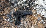 Vụ cướp tiền tỷ ở trạm thu phí Long Thành - Dầu Giây: 2 nghi can đốt súng sau khi gây án