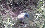 Đi bắt ốc ngày Tết, tá hỏa phát hiện người đàn ông nằm chết bên bìa rừng, thi thể phân hủy mạnh