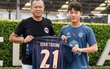 Tiết lộ điều khoản đặc biệt trong bản hợp đồng của Lương Xuân Trường với nhà vô địch Thái League 2018