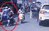 Video: Tài xế tát người phụ nữ chở con nhỏ ngày mùng 1 Tết đến tận nhà xin lỗi