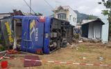 Vụ xe khách tông sập nhà dân, 38 người bị thương: Rùng mình lời kể của nạn nhân