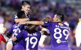 """Báo Trung Quốc: """"CLB Hà Nội chính là gã khổng lồ mới của bóng đá Việt Nam"""""""