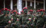Nga cáo buộc Mỹ kích động lực lượng vũ trang Venezuela nổi loạn, đảo chính