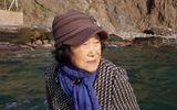 Cư dân duy nhất sống trên hòn đảo tranh chấp giữa Hàn Quốc và Nhật Bản