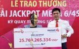 Tin tức - Đã xác định được người trúng độc đắc 25,7 tỷ khi mua vé số tại Kiên Giang