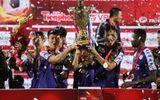 Tin tức - Đánh bại Bình Dương, Hà Nội FC đoạt Siêu Cúp Quốc gia