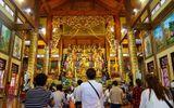 Xã hội - Chùa phải ra chùa, chợ phải ra chợ để giữ gìn tôn nghiêm chốn tu hành