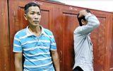 Pháp luật - Tiền Giang: Đột kích sới gà, bắt giữ hai đối tượng và 26 xe máy
