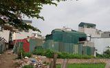 Xã hội - Định Công (Hà Nội): Hàng loạt công trình nhà ở xây dựng trái phép trên đất nông nghiệp?