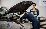 Cần biết - Peugeot hỗ trợ phương tiện đi lại cho khách bảo hành xe