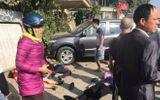 Khởi tố, tạm giam tài xế xe khách đâm xe biển xanh khiến 8 người thương vong chiều mùng 4 Tết