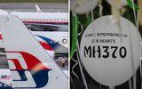 Tin mới nhất về MH370: Cơ phó còn sống nhiều giờ trước khi máy bay rơi xuống biển?