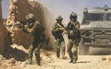 Tin thế giới - Syria rực lửa: SAA tấn công dữ dội nhóm phiến quân thánh chiến tại tỉnh Hama