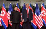 Trước thềm thượng đỉnh Mỹ - Triều, Đặc phái viên Mỹ tới Hà Nội
