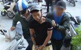 An ninh - Hình sự - Bắt khẩn cấp 2 đối tượng cướp giật tài sản của người đi đường