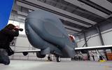 """NATO, Canada đấu thầu mua nguyên mẫu """"ác điểu"""" Euro Hawk của Đức"""