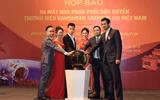 Ra mắt nhà phân phối độc quyền thương hiệu Nhụy hoa Nghệ Tây Baharaman tại Việt Nam