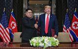 """Liên Hợp Quốc """"dỡ"""" lệnh cấm đi lại để đoàn Triều Tiên tham dự hội nghị thượng đỉnh"""