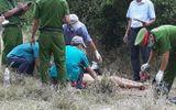 An ninh - Hình sự - Phát hiện thi thể nữ giới lõa thể khu vực bìa rừng gần hồ thủy lợi ở Ninh Thuận