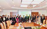 """Kinh doanh - Vietcombank tổ chức lễ khởi động dự án """"Chuyển đổi mô hình ngân hàng bán lẻ"""""""
