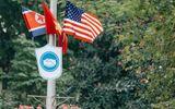Tin trong nước - Báo chi quốc tế đưa tin không khí chào đón thượng đỉnh Mỹ - Triều tại Việt Nam