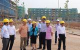 Đoàn đại biểu Quốc hội tỉnh Vĩnh Phúc đến thăm dự án TMS Grand City Phuc Yen