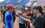 Tin tức - HLV U22 Việt Nam chia sẻ điều thú vị trước trận bán kết gặp Indonesia