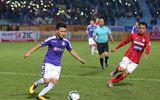 Tin tức - Quang Hải chơi mờ nhạt trong trận Hà Nội FC - Than Quảng Ninh
