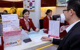 HDBank tăng lãi suất tiền gửi lên đến 7,6%/năm