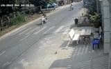 Tin tai nạn giao thông mới nhất ngày 26/2/2019: Chạy xe tốc độ cao tông vào nhà dân, 2 cô gái thương vong