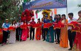 Phuc Khang Corporation & CLB Doanh Nhân Sài Gòn: Bàn giao cầu cho người dân Đồng Tháp