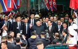 Vì sao ông Kim Jong-un chọn đi tàu suốt 60 giờ đến Việt Nam?