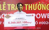 Nam thanh niên Sóc Trăng trúng vé số Vietlott hơn 6,3 tỷ đồng