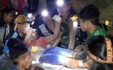 Sập mỏ vàng do lở đất tại Indonesia, 60 người bị chôn vùi trong đống đổ nát