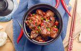 Món ngon mỗi ngày: Vịt kho gừng đậm đà ngon cơm